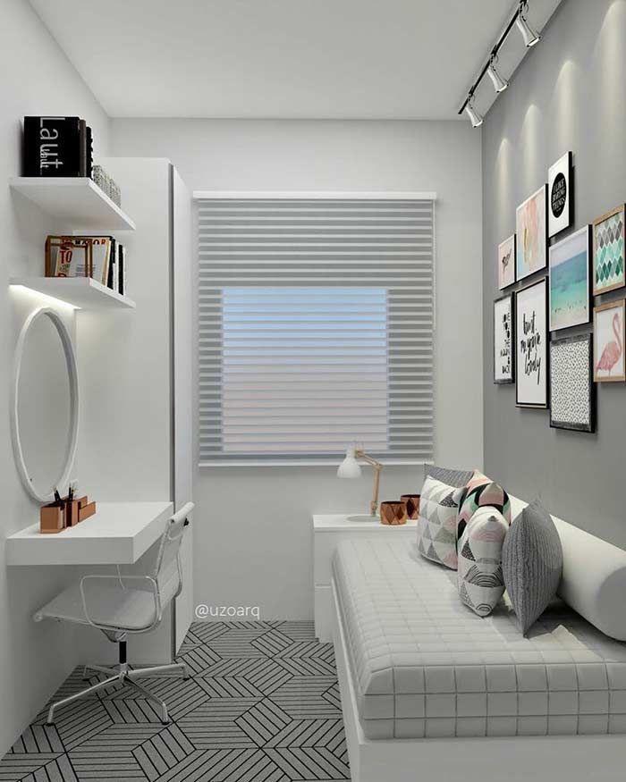 Ideen für kleine Schlafzimmer 2018 adolescente Bedroom