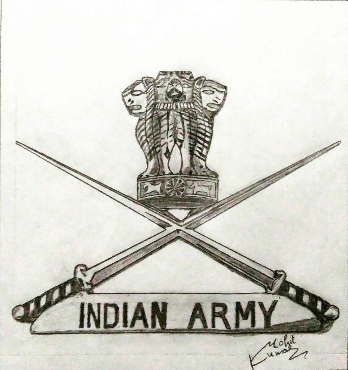 Indian Army Logo Indian Army Wallpapers Army Drawing Indian Army Logo indian army photos hd wallpaper