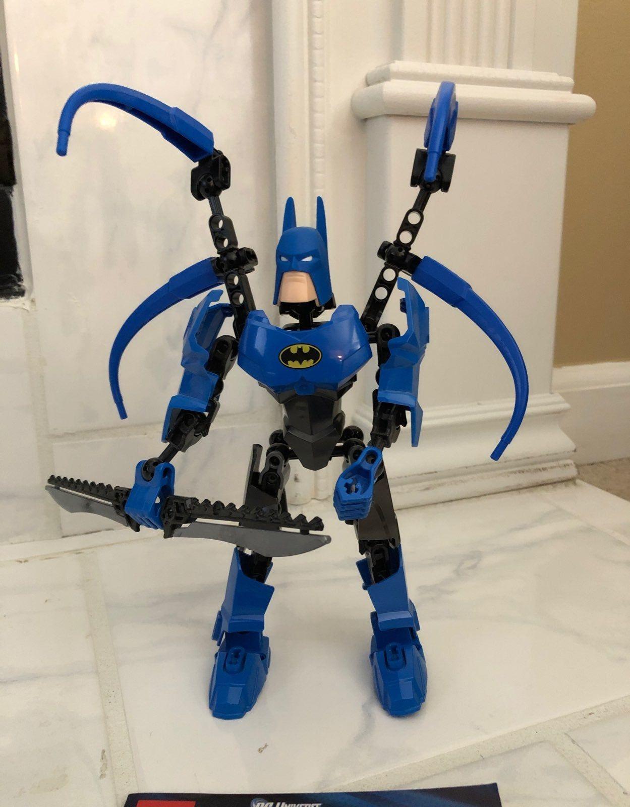 Photo of Lego Batman 4526 – DC Universe