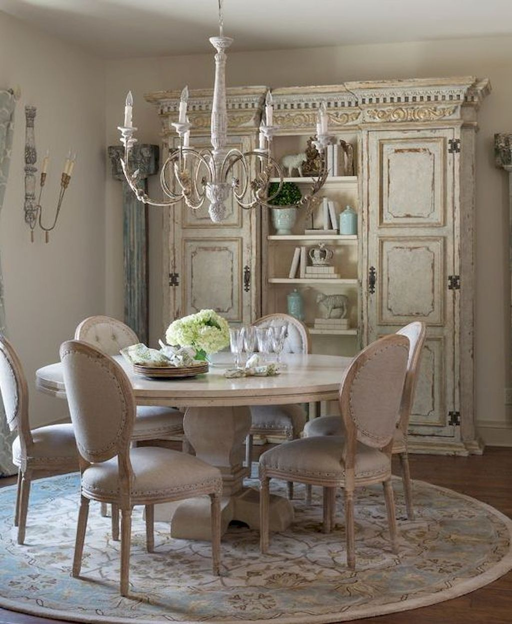 Pin By Petro Neethling On French Country Dining Chairs French