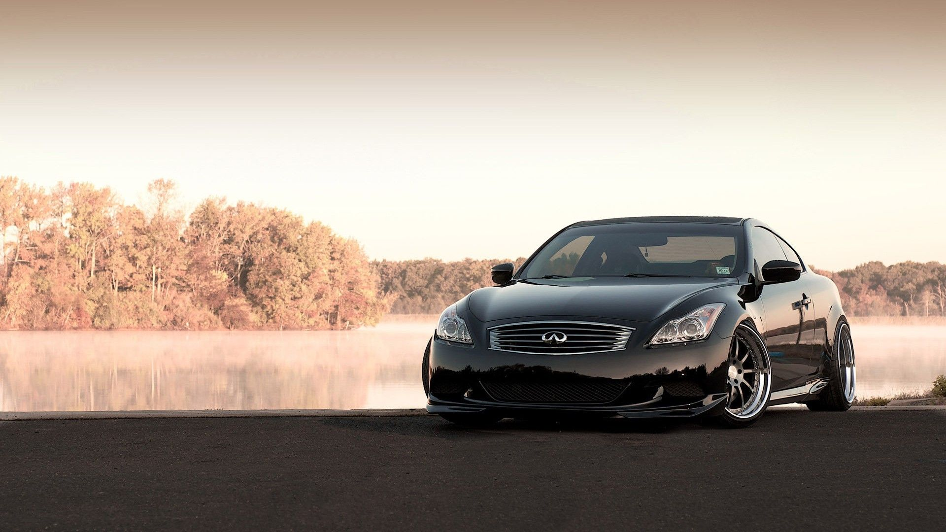 Pinned Onto Latest Infiniti Cars Board In Category