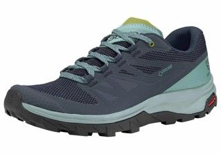 salomon outline gtx gore-tex hiking boots uk