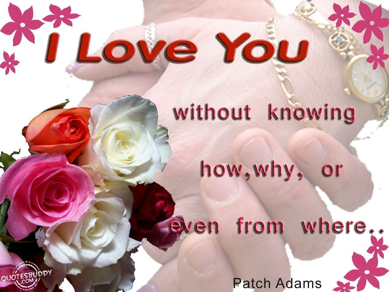 Beautiful Heart Wallpapers That Say I Love You HD Images