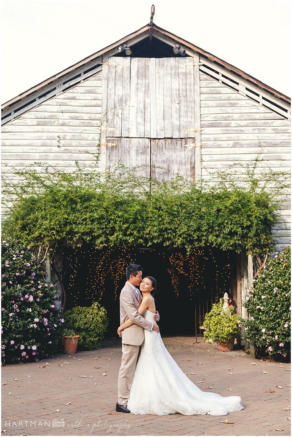 Fearrington Barn Wedding Village Pittsboro Nc Fall Bride And