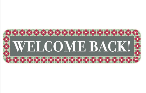 29++ Welcome back clipart winter info