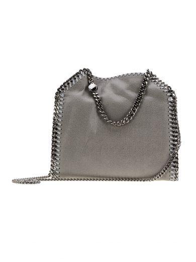 STELLA MCCARTNEY Stella Mccartney Falabella Mini Tote. #stellamccartney #bags #hand bags #tote #