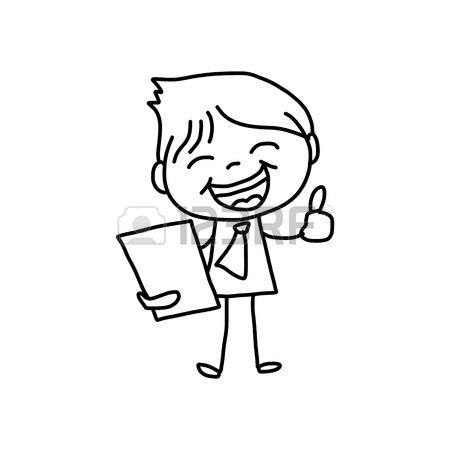 Pessoa Feliz Desenho Pesquisa Google Com Imagens Desenho