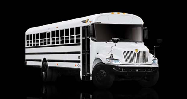 Pin by National Bus Sales on Bus Pictures | School, Vehicles