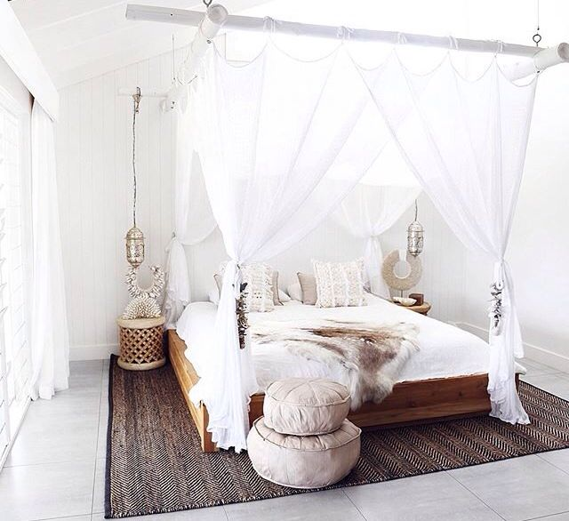 Pin By Pineapples On Bingin Beach House Bedroom Inspirations