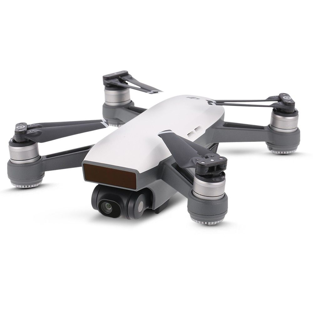 DJI Spark 12MP HD Camera RC Drone Quadcopter - BNF
