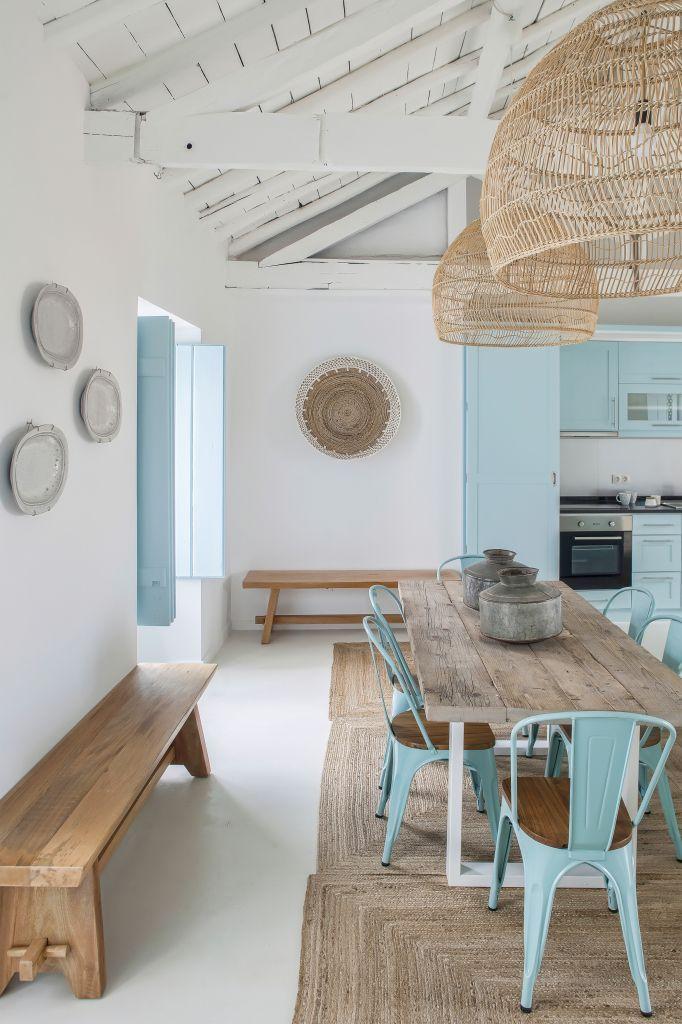 La douceur d'une maison de vacances au Portugal