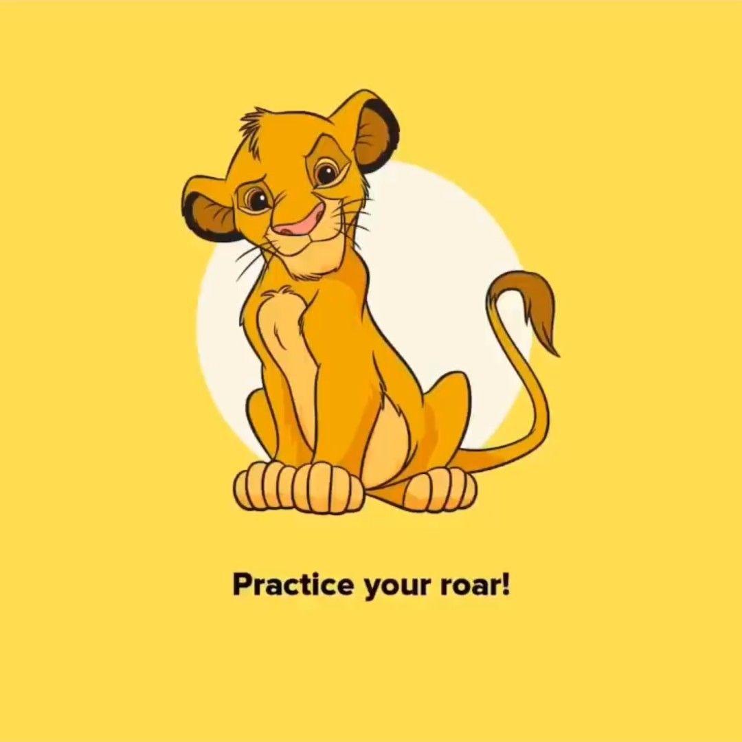 Pin De Disney Lovers En The Lion King Rey Leon El Rey Leon Mascotas