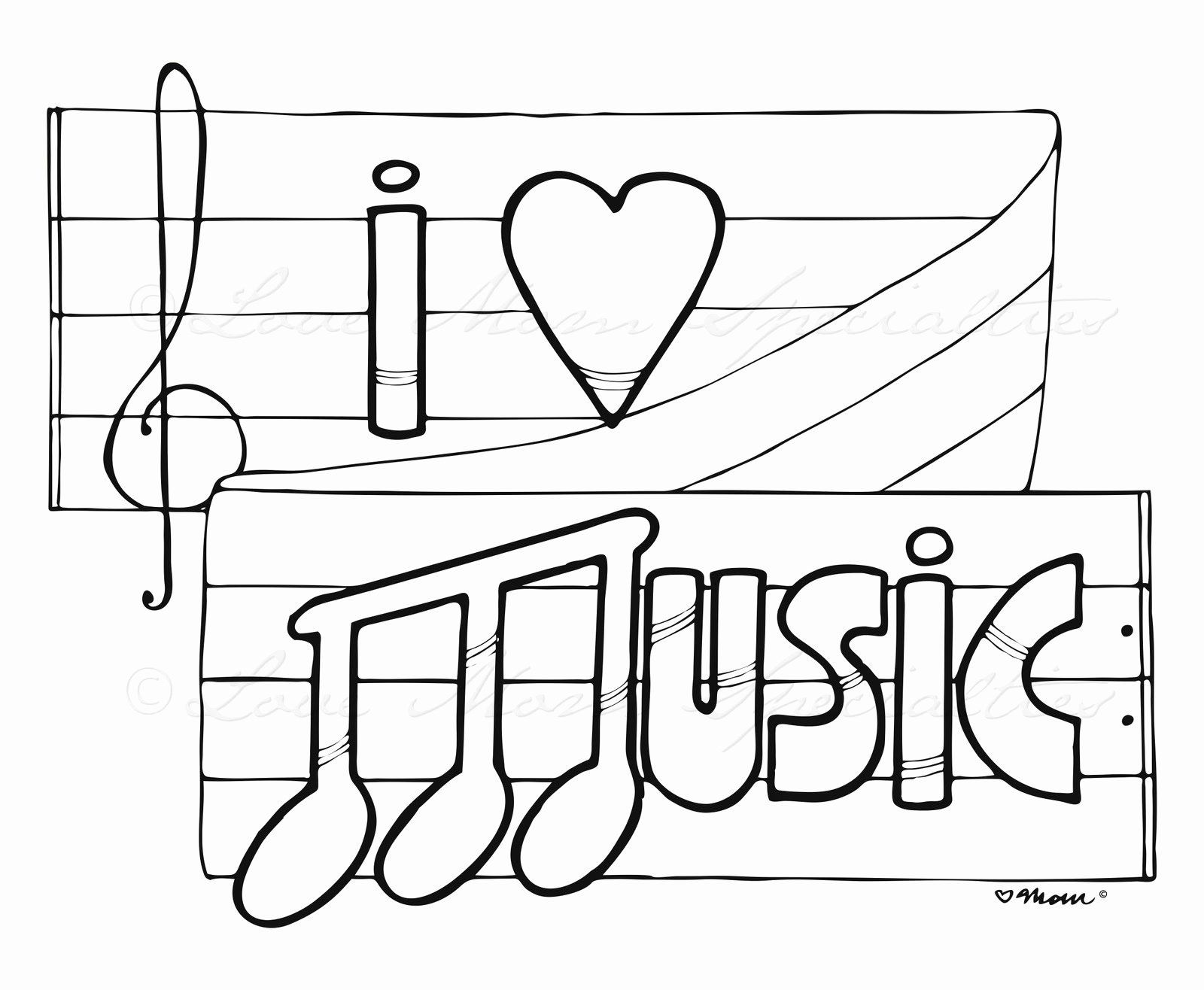 Printable Music Coloring Pages Unique Musical Note Drawing At Getdrawings [ 1316 x 1600 Pixel ]