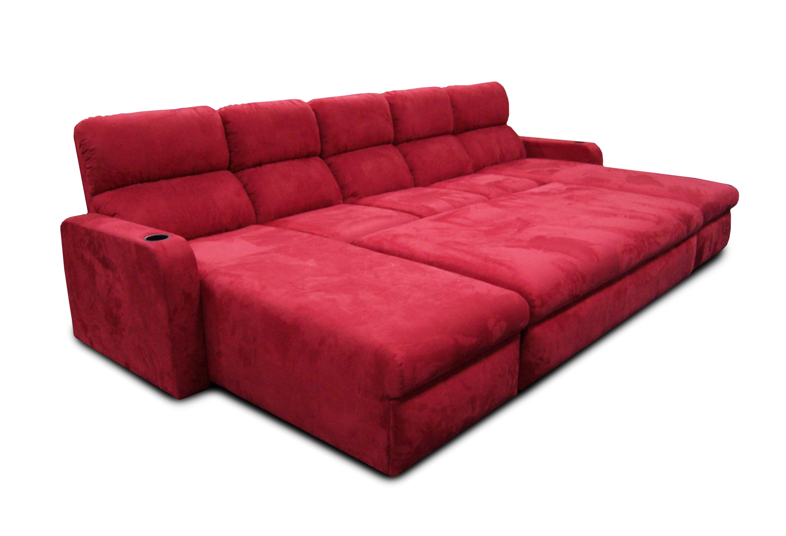 Double Chaise Lounge Sofa Best Collections Of Sofas And Couches