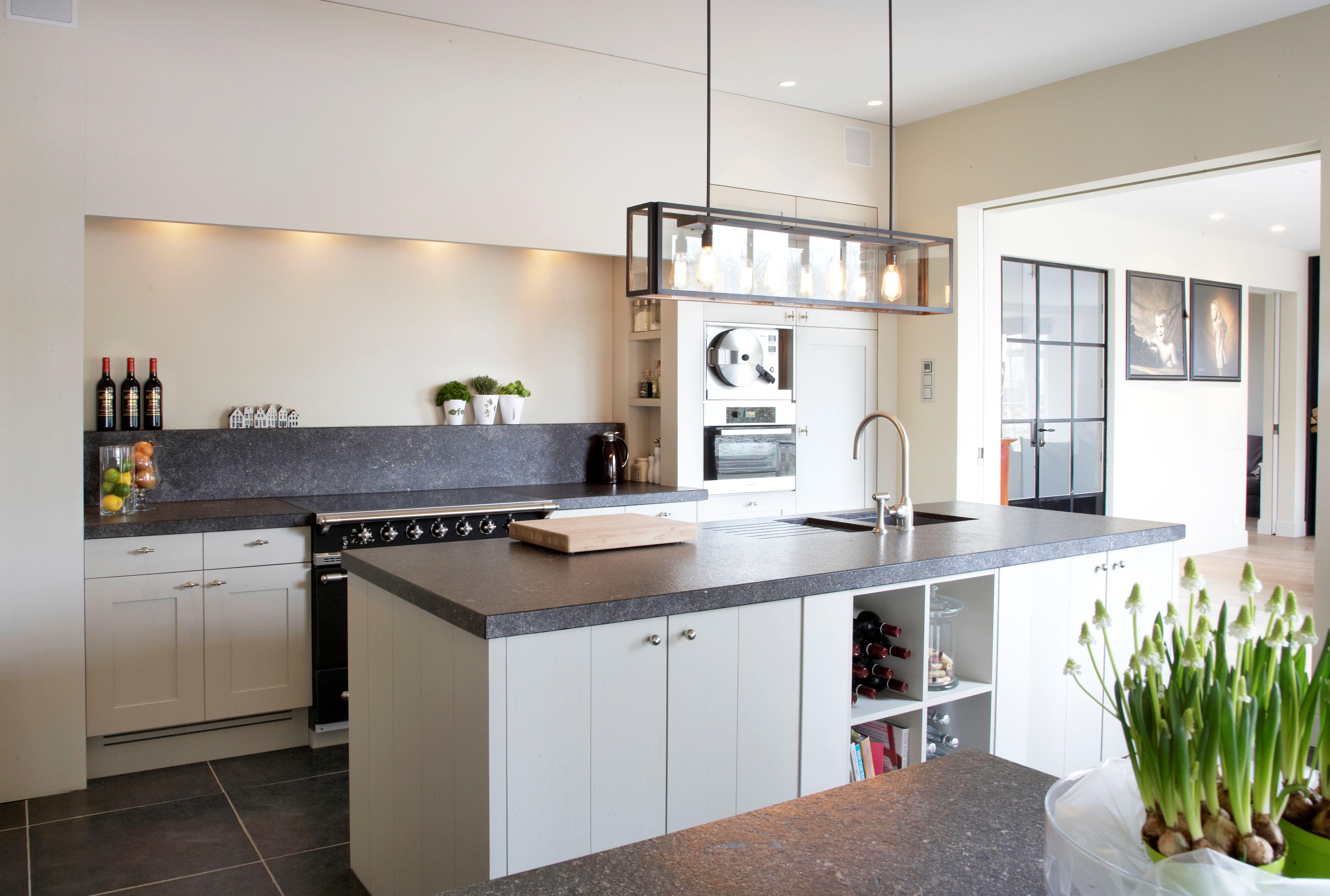 Keuken Ideeen Landelijk : Keuken landelijk wit nieuw landelijke tegels simple badkamer