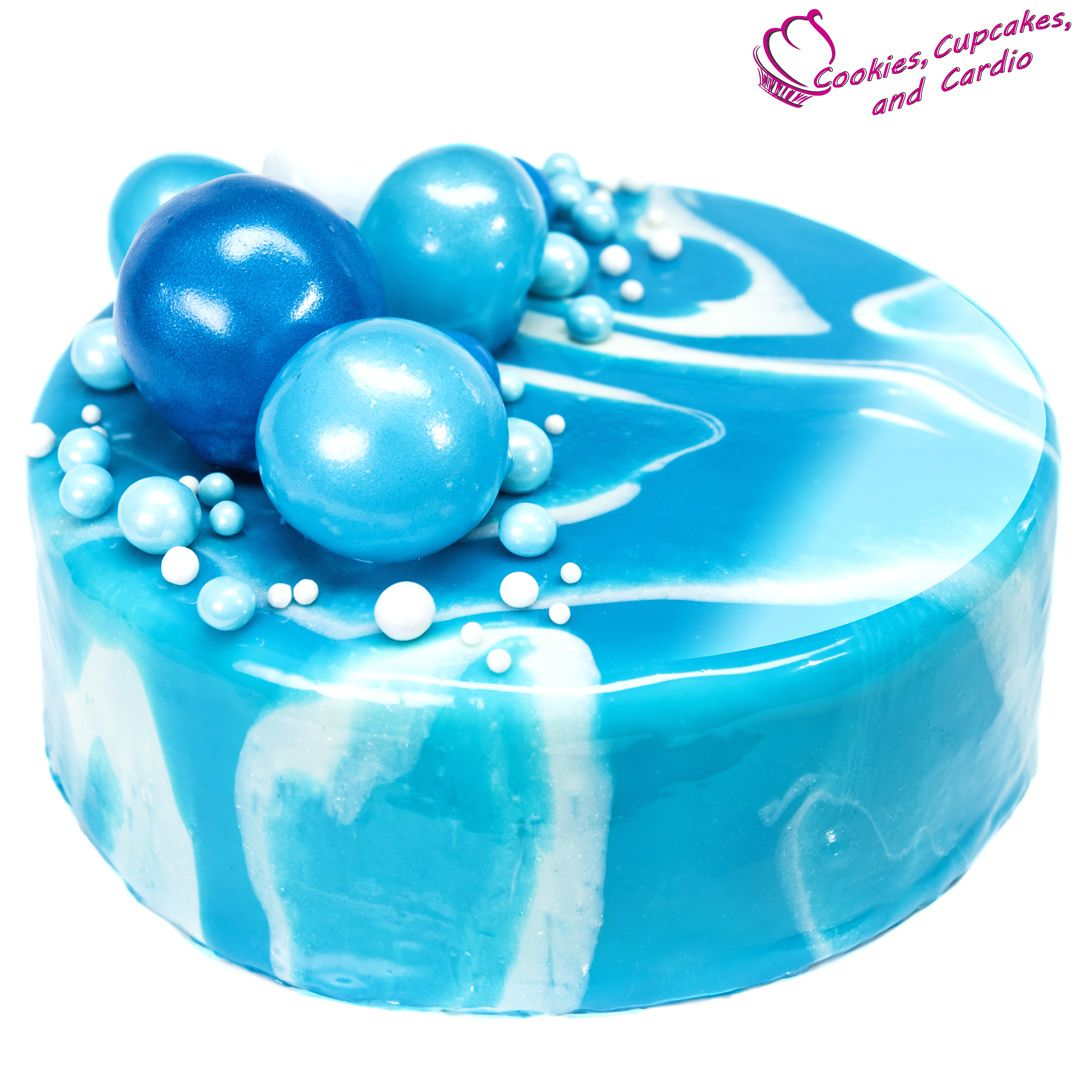 Best 25+ Mirror Cakes Ideas On Pinterest