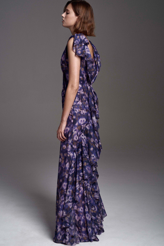 Bonito Londres Vestido De Dama Galería - Ideas de Estilos de Vestido ...