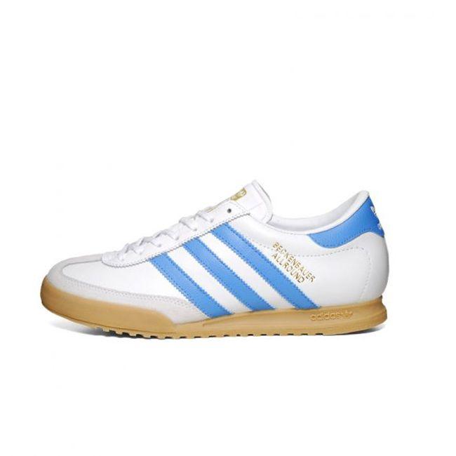 adidas Beckenbauer Allround | Sneaker magazine, Adidas, Sneakers