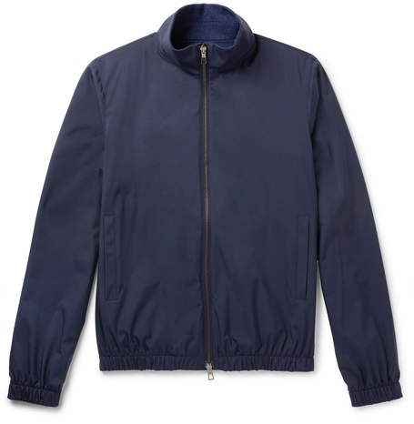 Storm Loro System Bomber Piana Cashmere Reversible Jacket And Shell B1qnCZR41S
