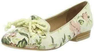 ShopStyle: [シェリーズロンドン] Shellys LONDON LE BARON  floral tapestry fab