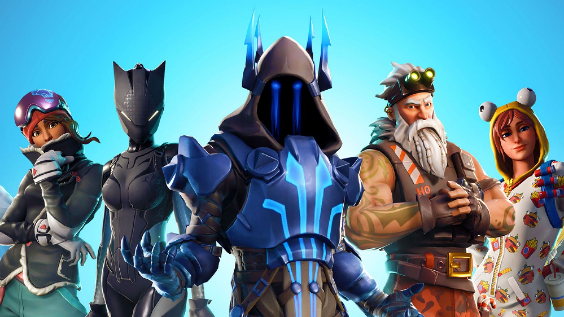 Best Fortnite skins ranked the finest from the Fortnite