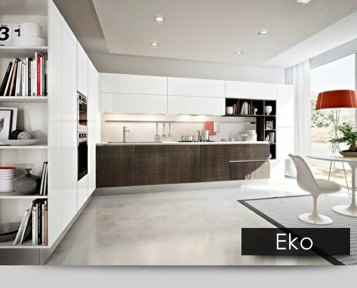 European Kitchen NYC