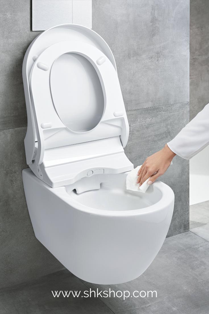 Geberit Aquaclean Tuma Comfort Wc Komplettanlage Up Wand Wc In 2020 Wc Mit Dusche Wc Deckel Und Wand Wc