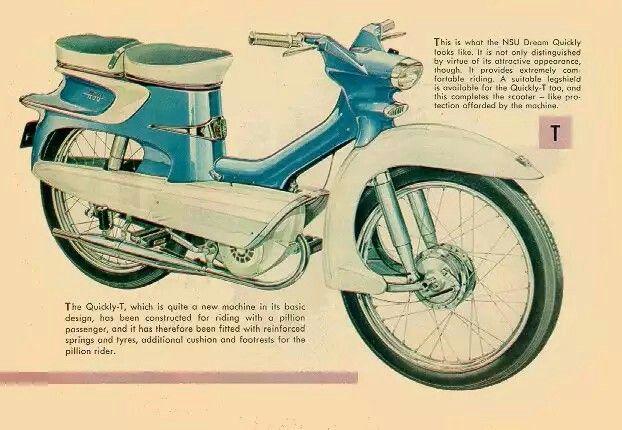 nsu quickly nsu quickly motorcycle holland bike und bike. Black Bedroom Furniture Sets. Home Design Ideas