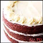 Das erstaunlichste Red Velvet Cake Rezept redvelvetcake refataktertinni cakebak ... ,  #Cake ... #redvelvetcheesecake