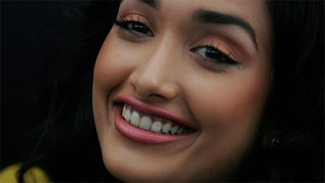 Jiah Khan was murdered Forensic report http\/\/wwwthehansindia - forensic report