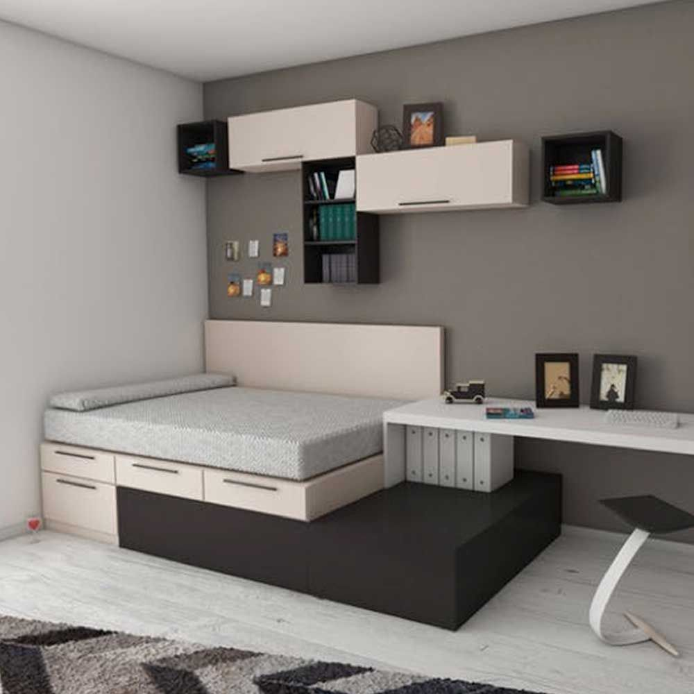 4 Space Saving Home Improvement Design Ideas for Small Homes