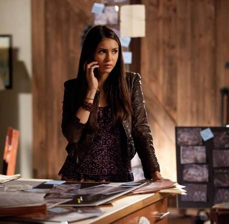 The Vampire Diaries Season 5, Episode 1 Photos Are Here