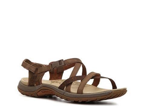 baa73f4d7908 Merrell Jacardia Flat Sandal  69.95