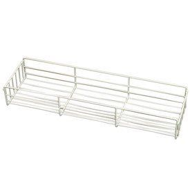 Roll Out Pantry Baskets 7 Inch By Knape Vogt 19 97 Durable Steel Wire Construction Wo Storage Baskets Kitchen Cabinets Storage Organizers Pantry Baskets