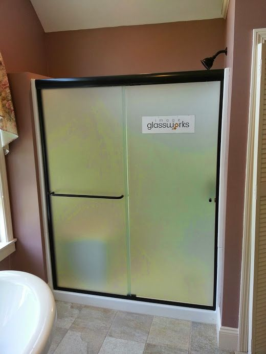 Pin On Semi Frameless And Framed Shower Doors And Enclosures