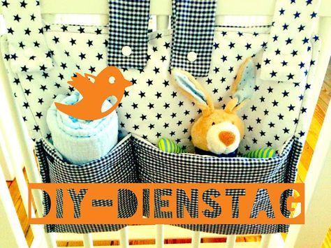 hei baby !: bett-utensilo - nähanleitung | andere projekte ... - Suse Babybett Designs Babyzimmer