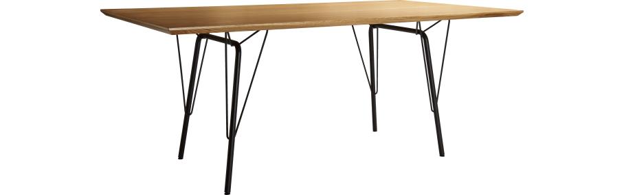 el esstisch (www.habitat.fr) | fur ni ture | pinterest | furniture