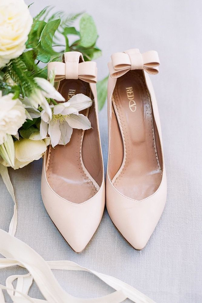33 Comfortable Wedding Shoes That Are Stylish With Images
