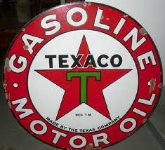 texaco stencil - Google Search