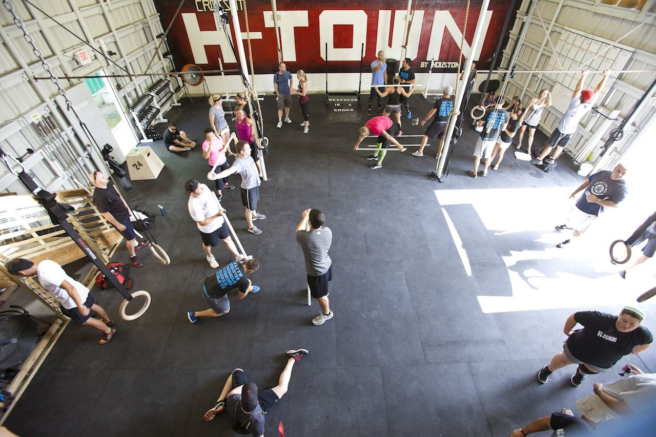 Cross Fit Htown Crossfit Workouts At Home Crossfit Workouts Crossfit At Home