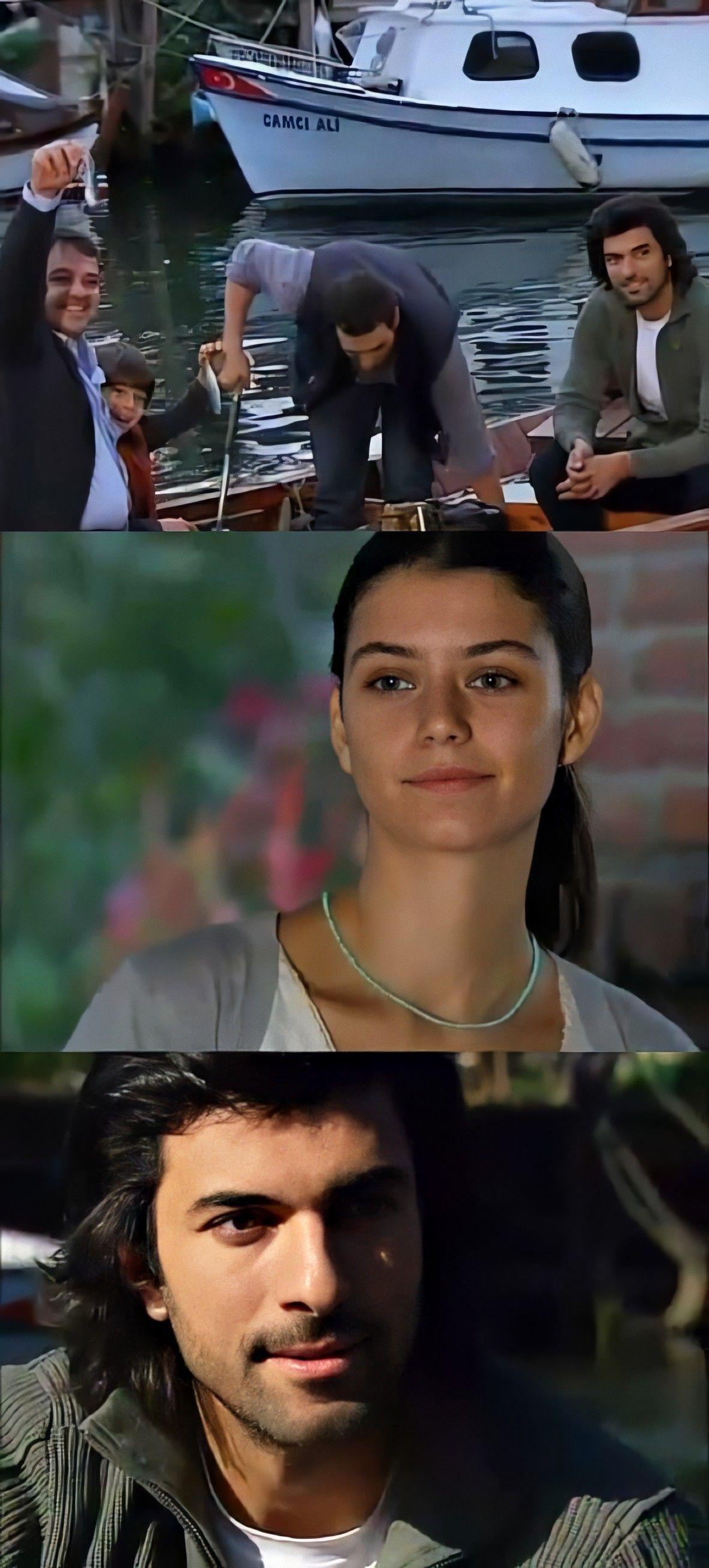 Pin by A.S on Fatmagül'ün Suçu Ne? in 2020 Actors