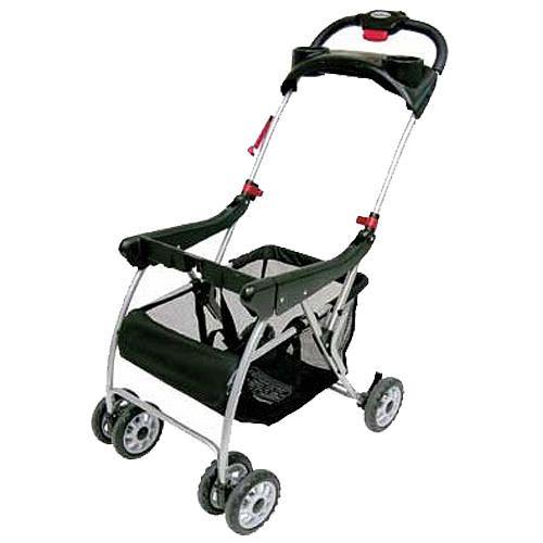 Baby Trend Snap N Go Infant Car Seat Carrier Stroller