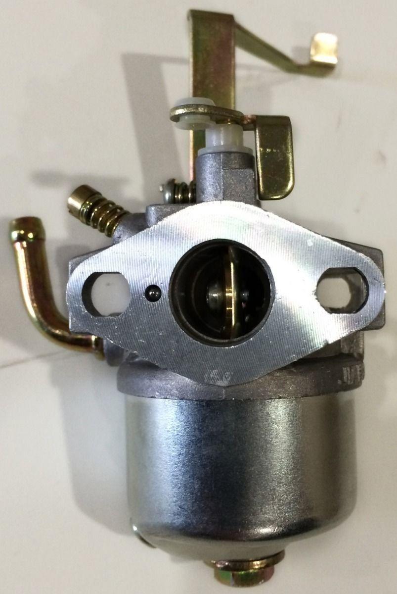 Coleman Powermate Gas Generator CM04101 69CC 900 1000