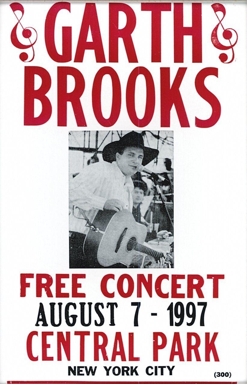 amazon com garth brooks free concert