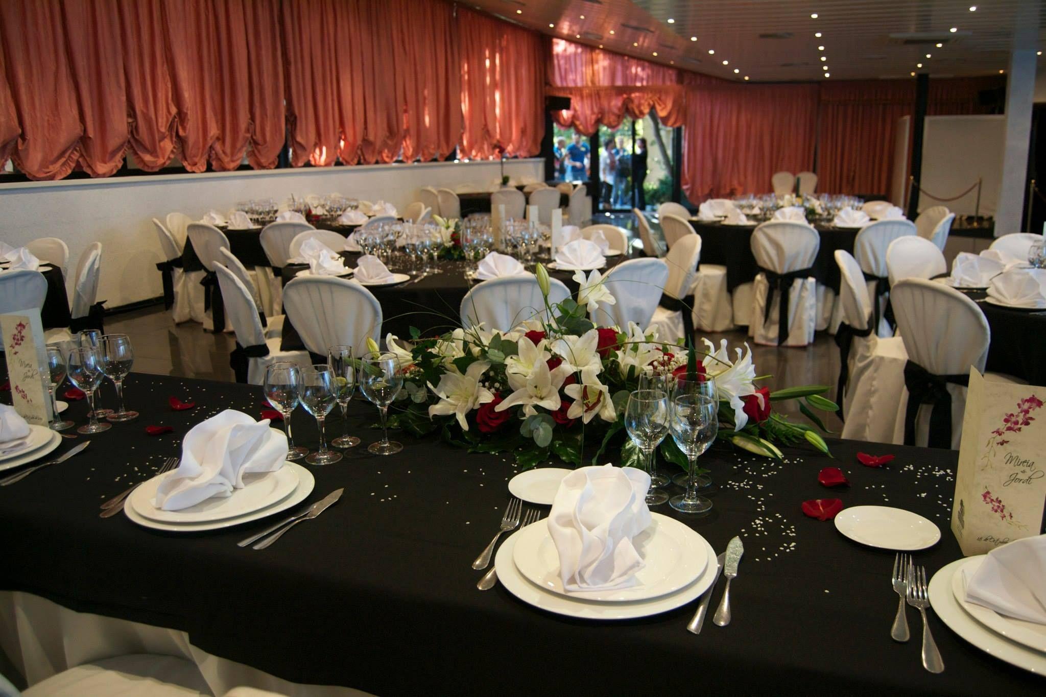 #restaurante #ElLledoner #Vallirana #BaixLlobregat #bodas #banquetes #casaments #esdeveniments