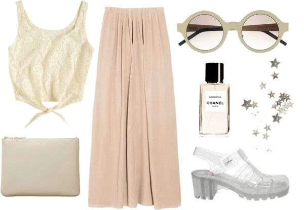"""idk"" by beutriz ❤ liked on Polyvore"