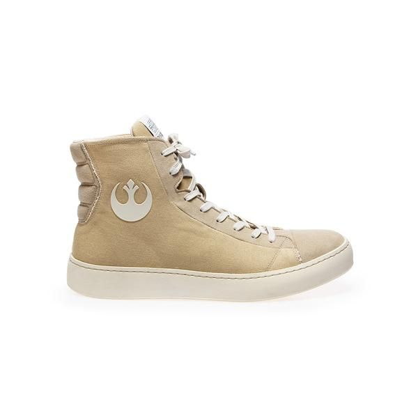 69a354a7e0 Star Wars Sneakers Resistance Mens... but I neeeeeeed them!