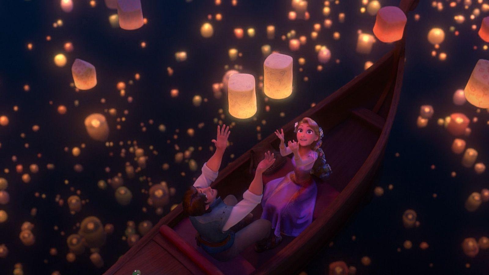 Magic - from Tangled | Rapunzel | Pinterest | Tangled wallpaper, Hd ... for Rapunzel Tangled Lantern Wallpaper  67qdu