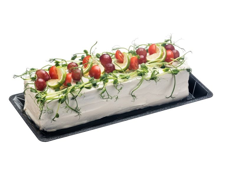 Kuvahaun tulos haulle voileipäkakku