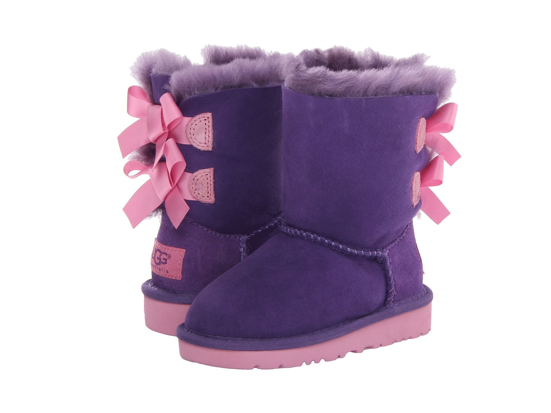 Uggs Girls Bailey Bow | Home :: UGG Boots :: Girls :: UGG Outlet ...